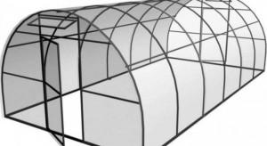 Разработка чертежа теплицы из поликарбоната
