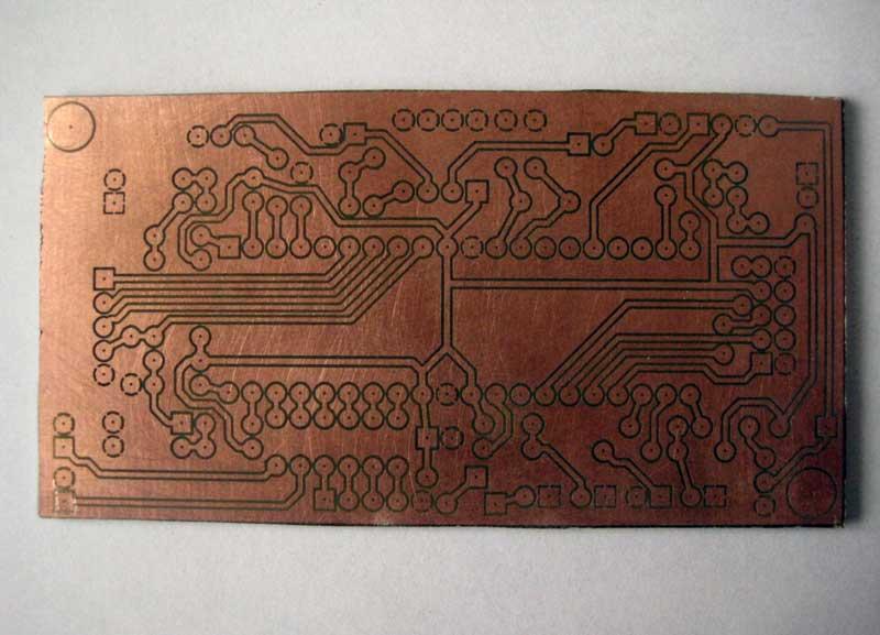 Электроплаты из листового текстолита