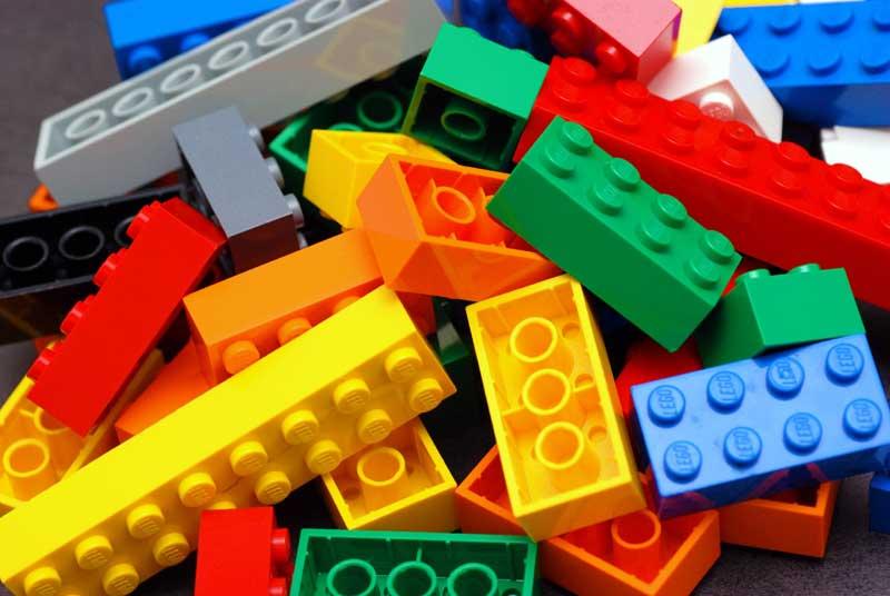 Цветной листовой пластик АБС