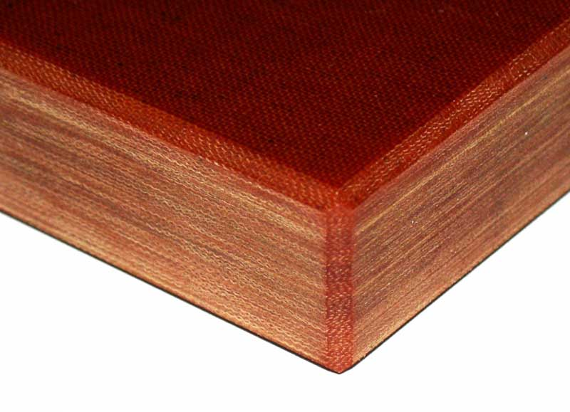 Виды листового текстолита