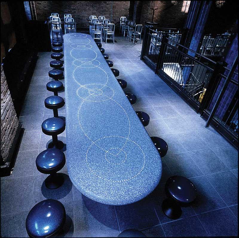 Сферы применения искусственного камня