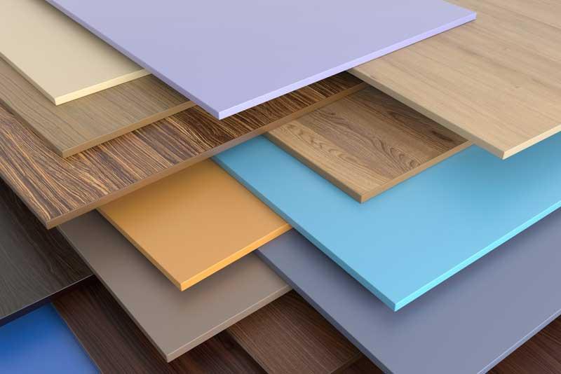 Особенности ПВХ панелей для стен