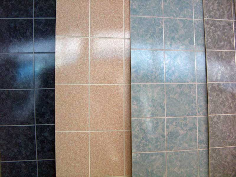 Разновидности ПВХ панелей для стен