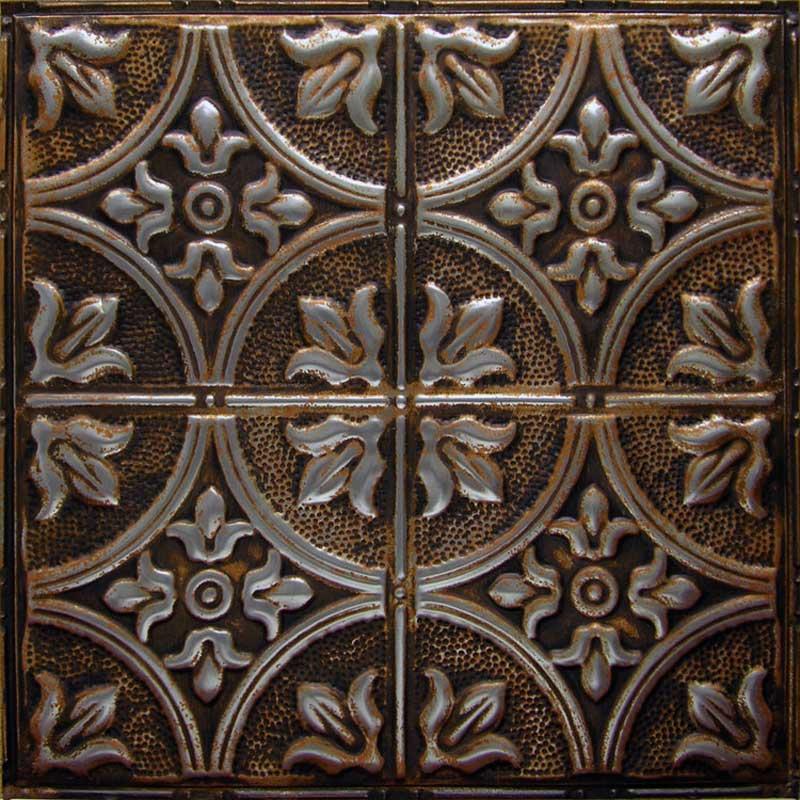 Красивая потолочная плитка из пенополистирола