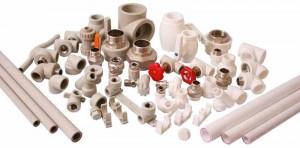 Полипропиленовые трубы  в системах отопления