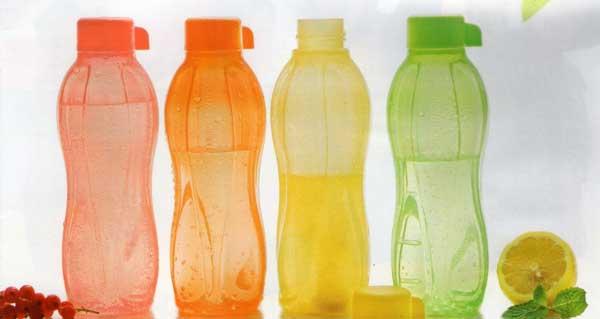 Изделия из биопластика