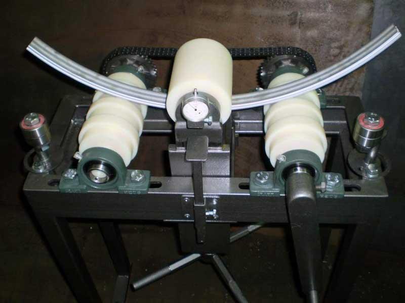 Использование капролона в механизмах