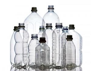 Полиэтилентерефталат самый распространенный пластик