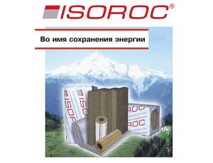 Технические характеристики материала Изорок
