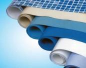 Преимущества и особенности ПВХ пленки для бассейнов