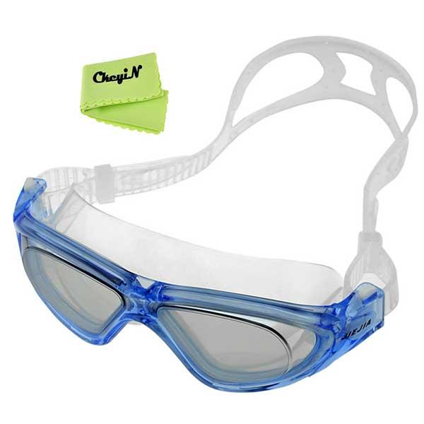 Очки для плаванья из оптического поликарбоната