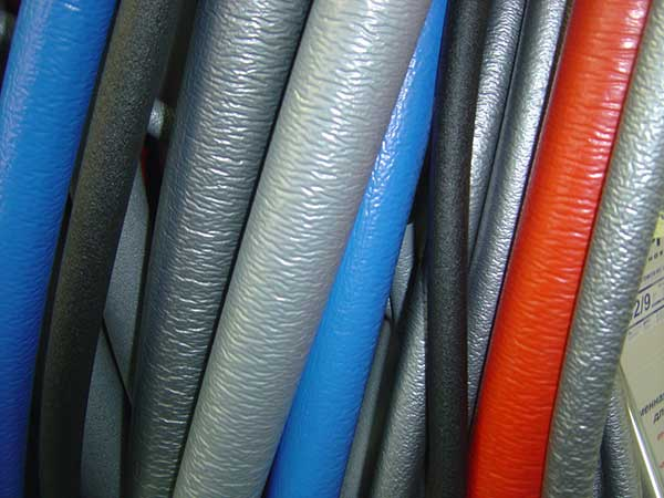 Как производят шнур Энергофлекс