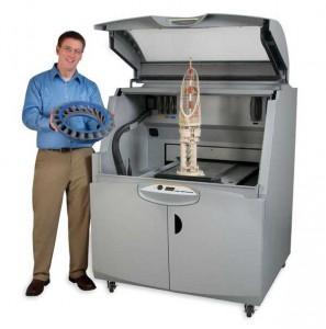 Виды пластиков для 3D принтеров