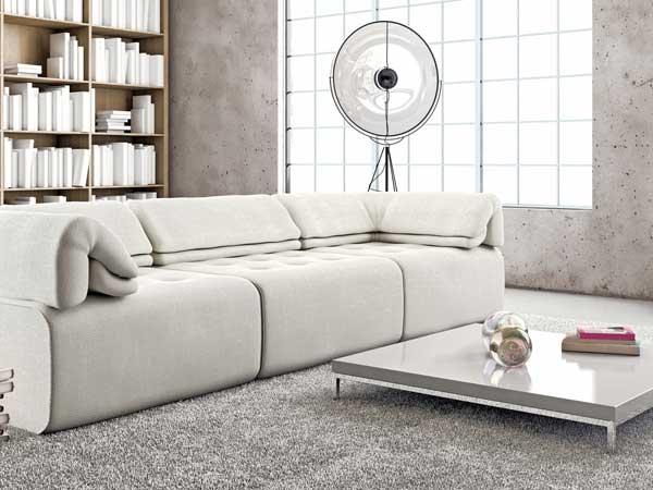 Комната с полипропиленовым ковром