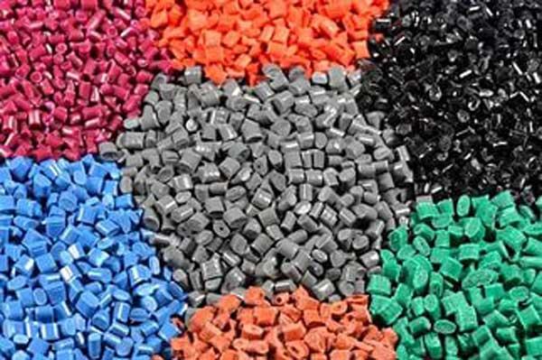 Сырье для производства пластиковых контейнеров