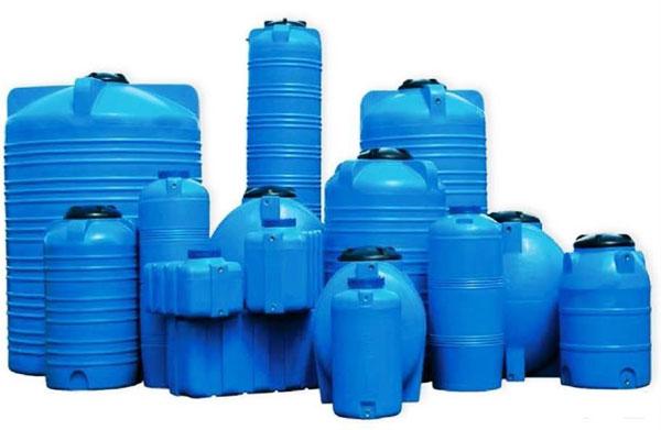 Разновидности пластиковых бочек для жидкостей