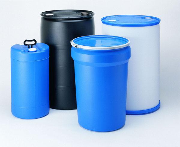 Особенности пластиковых бочек