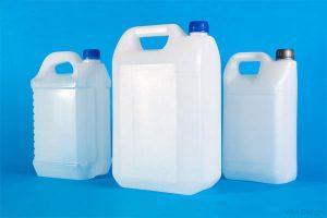 Что такое пластиковая канистра
