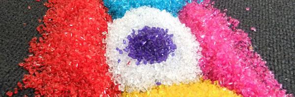 Сырье поликарбоната в виде гранул