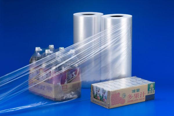Использование термоусадочной пленки
