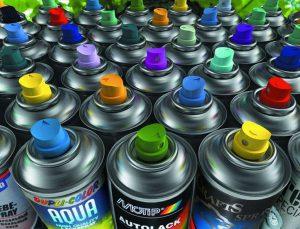 Разнообразие красок для поликарбоната