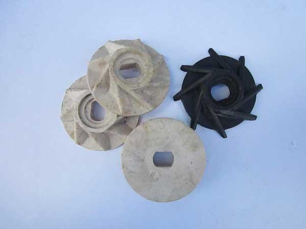 Производство литьем пластмасс под давлением