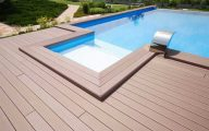 Подробно о выборе, установке и использовании бассейна в доме