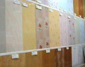 Пластиковые панели для облицовки стен внутри помещений