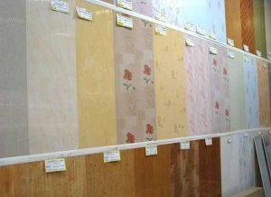 Разнообразие пластиковых панелей для стен