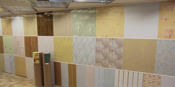 Использование пластиковых панелей для стен