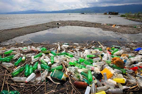 Биопластики - экологичное решение