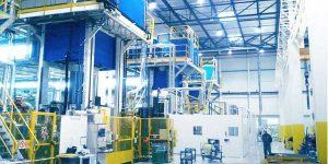 Производство и использование SMC и BMC композитов