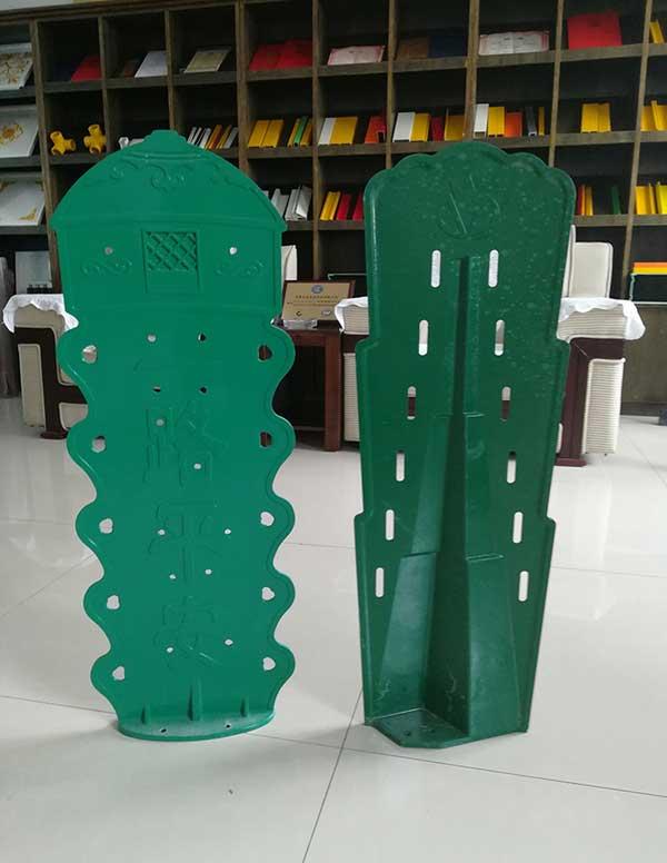 Изделия из SMC композитных материалов