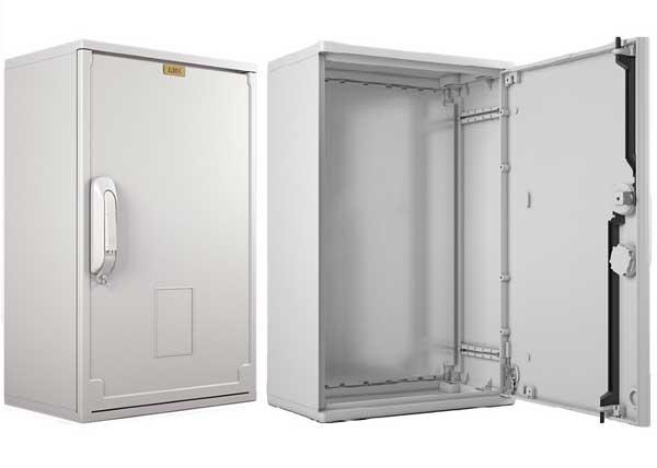 Шкафы для монтажа оборудования