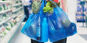 Все о пластиковых пакетах в России