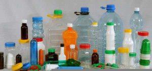 Подробно о выпуске пластиковой тары
