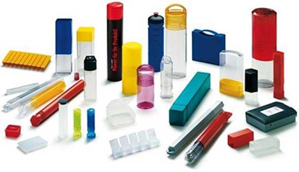Пластиковая тара малой емкости